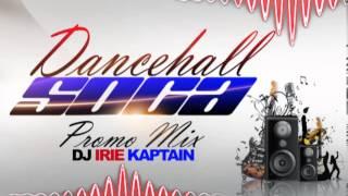 DJ Irie Kaptain - 2013 2012 2011 Dancehall Soca Party Vibez!!!! Promo Mix
