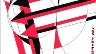 Los Foiros - La Ballade des RedBones
