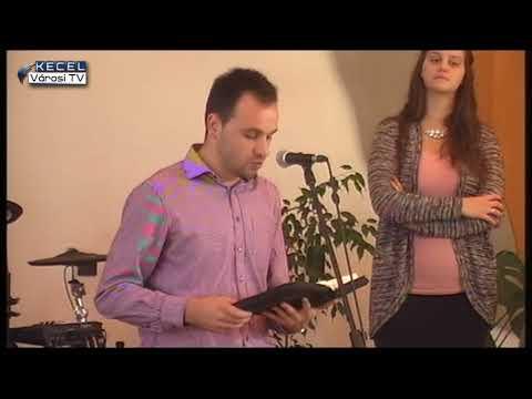Magyar Pünkösdi Egyház Keceli Gyülekezetének istentisztelete