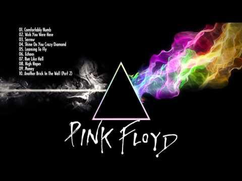 Pink Floyd Greatest hits - Top 10 Songs Of Pink Floyd