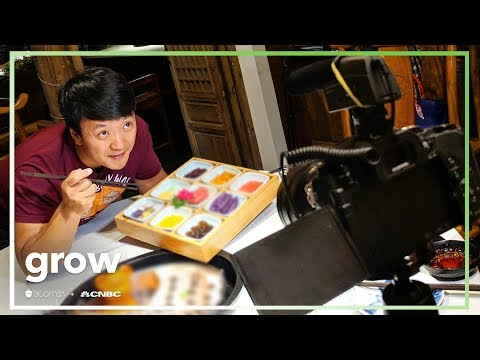 How Mike Chen Makes a Living | What It Takes Ep 01