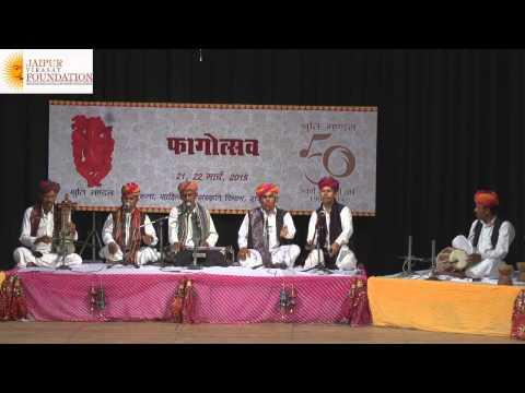 Manganiyars - Pujan Do Gangaur
