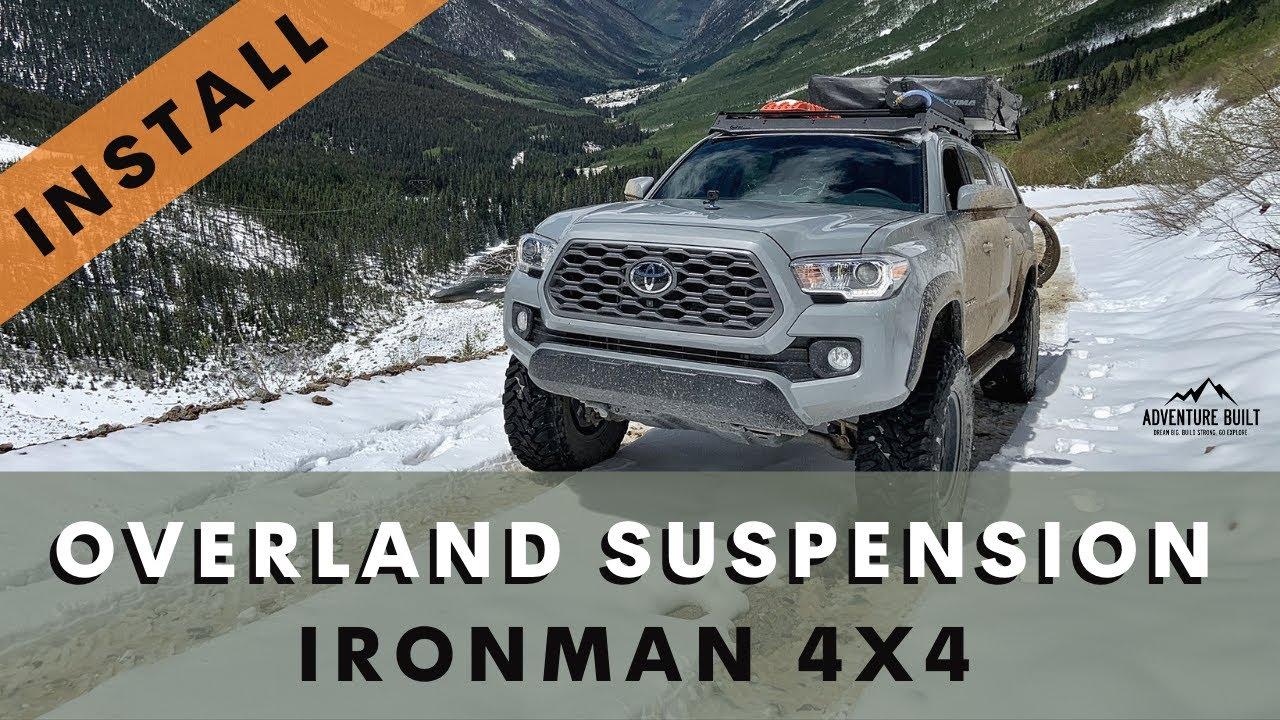2019 Nissan Titan 1st Mod Rdj Trucks Travel Pro 65 Series Hard Tri Folding Tonneau Cover Youtube