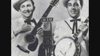 Earl Scruggs And Lester Flatt - Cripple Creek