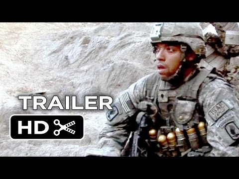 Korengal Official Trailer (2014) - War On Terror Documentary HD