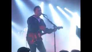manic street preachers - Ifwhiteamericatoldthetruth - live - roundhouse - camden - london - 16/12/14