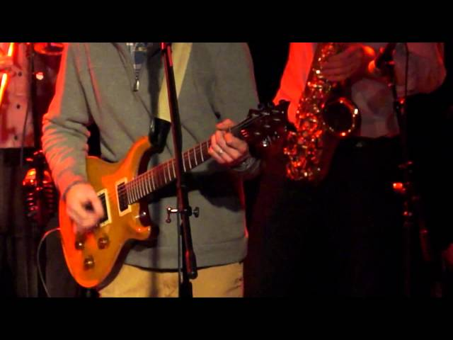 Funktional Flow- Mulligans ~Get Lucky~ Mulligans - Live 12/31/14 -Buffalo, NY