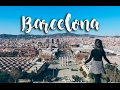 Barcelona, Spain - February 2016