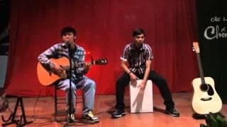 Chặng Đường Yêu guitar trẻ