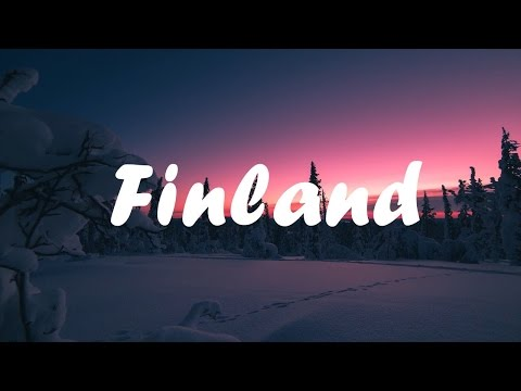 Travel the World | Finland