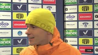 Haastattelussa: Michal Krcmar