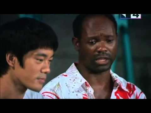 1x12 The Legend of Bruce Lee 1x12 Il Confronto   ITA BY R.A.B.