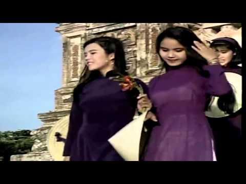 Tà Áo Tím - St: Hoàng Nguyên - Ca sĩ Thùy Dương