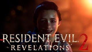 ОДУРМАНЕННАЯ НАТАШКА | Resident Evil: Revelations 2 | #8 [СТРИМ]