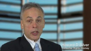 Protecting Yourself Against Consumer Fraud? Riverside, CA Consumer Rights Lawyer Howard Silver