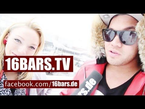 "Interview: Kay One über ""Prince Of Belvedair"" (16BARS.TV)"
