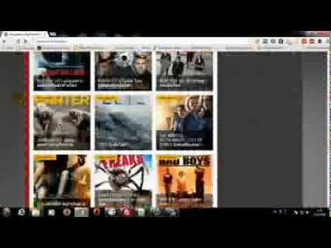 วิธีดูหนังเว็บ Freemovie-HD ในภาวะฉุกเฉิน