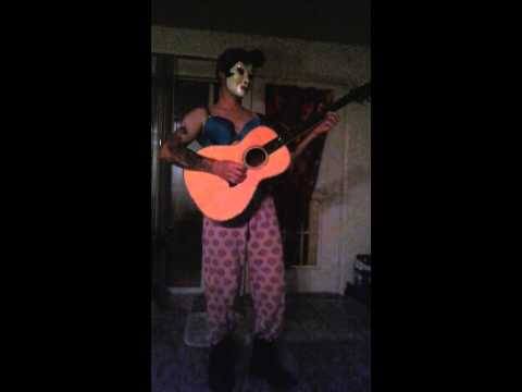 Bluegrass Halloween keith gaston 2015