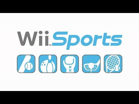 Wii Sports Theme - Epic Orchestral Remix