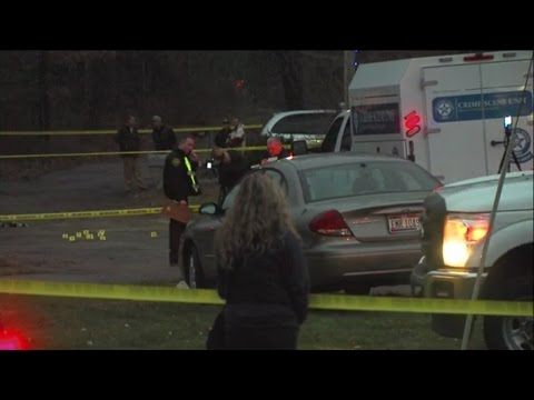 Ohio Bureau Of Criminal Investigation Responds To Report Of Officer-involved Shooting In Kent