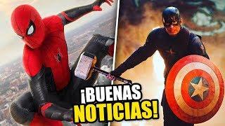 ¡BUENAS NOTICIAS! Avengers Endgame está a punto de vencer a AVATAR en la taquilla mundial