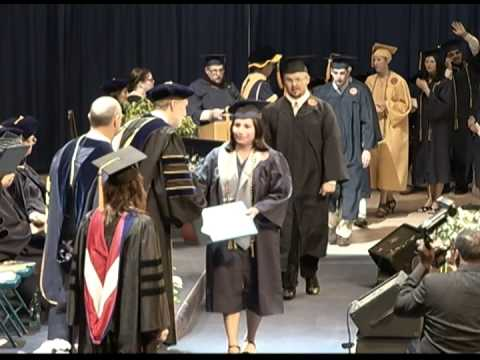 Eberly College of Arts & Sciences -- Undergraduate, 143rd Commencement, West Virginia University