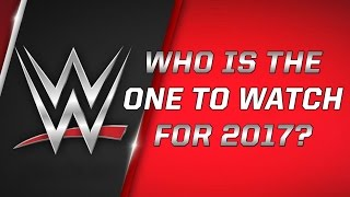 WWE's One to Watch for 2017 Breakout Superstars of the Year (Smack Talk 266 Main Event)