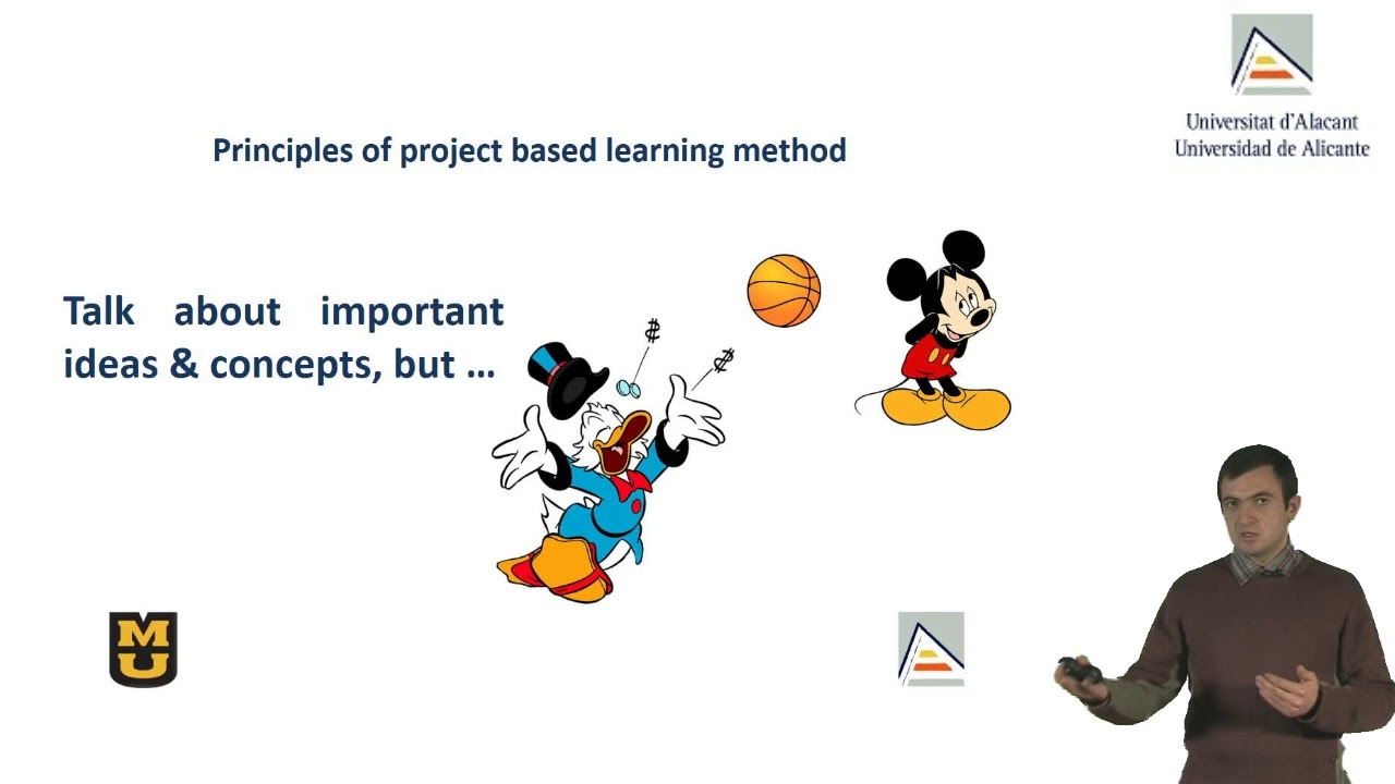 a project based learning Want to know why project-based learning is effective check 12 reasons why project-based learning is better that traditional classroom learning.