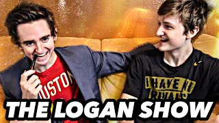 THE LOGAN SHOW ft. Jayden Joy