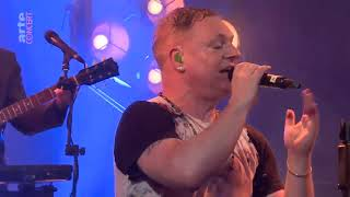 Erasure   Little respect   live Berlin   July 2017