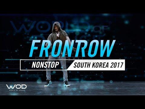NONSTOP | FrontRow | World of Dance Las Vegas 2017 | #WODLV17