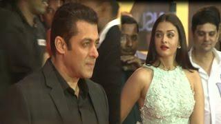 Shocking: जब ऐश्वर्या को देख भाग खड़े हुये सलमान खान…Video Viral| Watch: Salman, Aishwarya Together