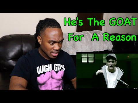 {{REACTION}} Eminem - When I'm Gone (Official Music Video)