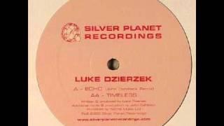Luke Dzierzek - Echo