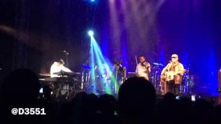Ibu - [21-11-2015] Konser Iwan Fals Untukmu Indonesia