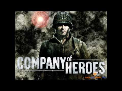 Company of heroes Failed to find supported hardware rendering.