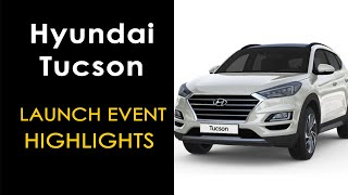Hyundai Tucson 2020 Launch In Pakistan – Key Details And Information