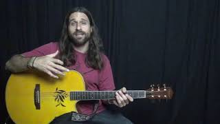 Are You Gonna Be My Girl by Jet – Totally Guitars Lesson Preview