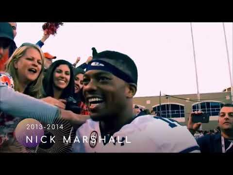 Auburn's Greatest Quarterbacks