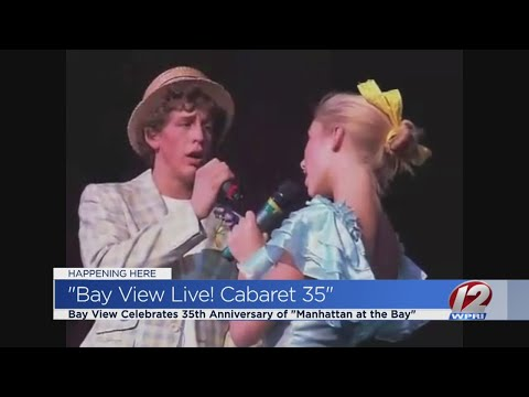 Bay View Academy celebrates 35 years of performances