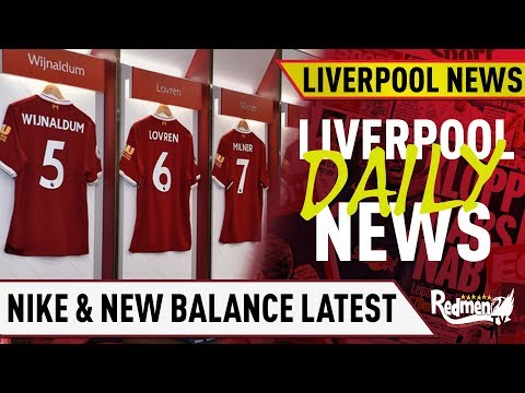 New Balance & Nike Court Case Latest! | Liverpool Daily News LIVE