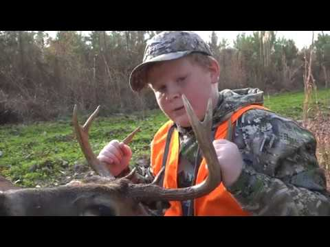 #SKRECountry Deep South Deer Hunting