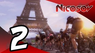 [Pro Cycling Manager 2015] Tour de France 2015 - Etape 2