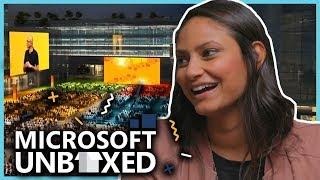 Microsoft Unboxed: Campus Modernization (Ep. 4)