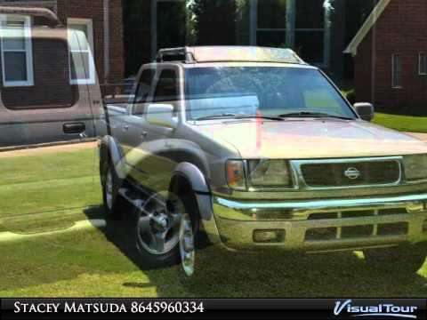 5995 2000 Nissan Frontier Crew Cab For Sale Youtube