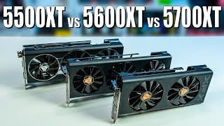 Give Me 9 Minutes and I'll Show You The BEST AMD GPU for Your Gaming PC