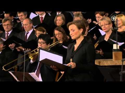 Instrumental und Vokal-Gesang am Reformationsfest in Weimar 2014