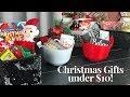 🎁DOLLAR TREE 10 Gift Ideas for Under $10!