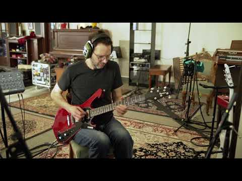 Paul Gilbert - Things Can Walk To You (Official Music Video) Mp3