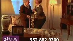 Senior Care for Mom | Home Instead Burnsville, MN